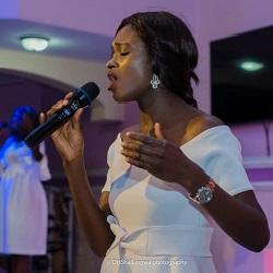 Dorcas Ogunyiola