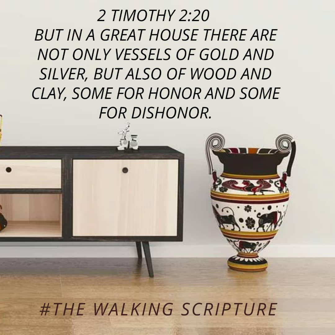 The Walking Scripture (5)